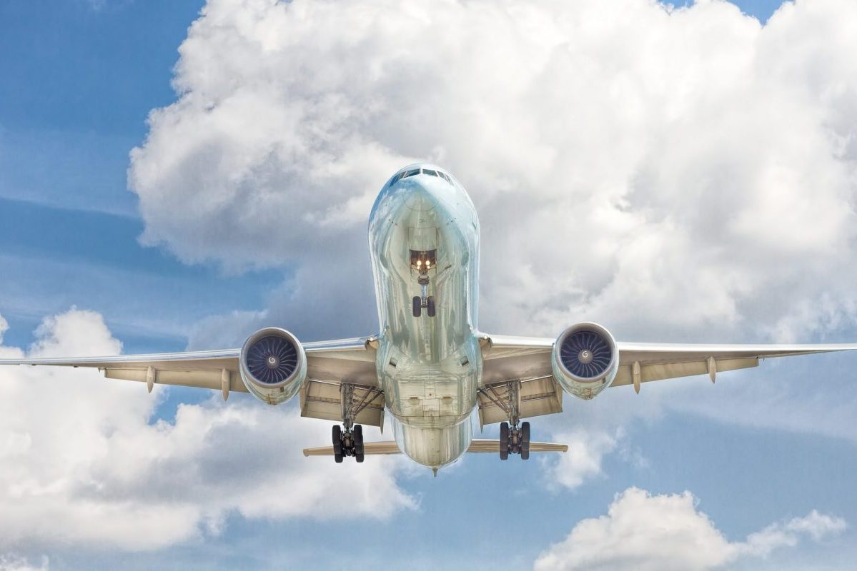 Initiatives of Green Aviation in Canada Have Been Brought to a Standstill
